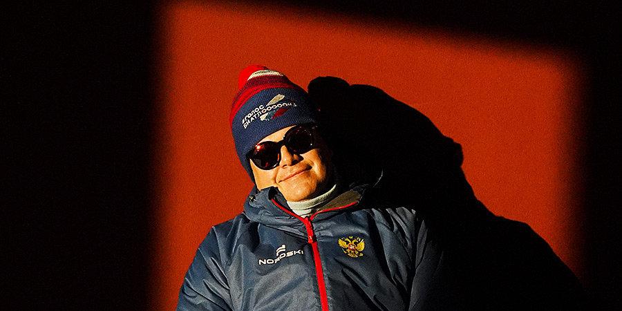 Дмитрий Губерниев – о спринте в Оберхофе: «Движение вверх у нас есть»