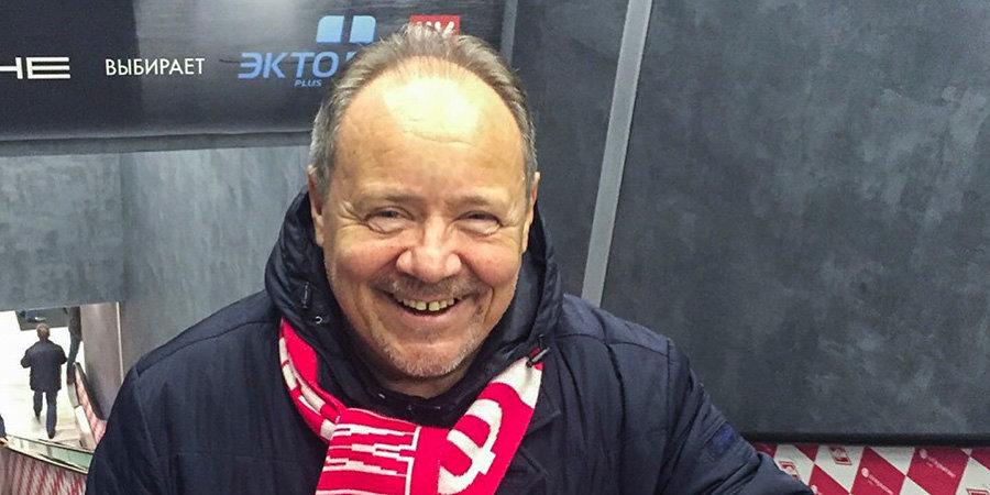 «Не сомневаюсь ни на йоту, что Газизова уволили по просьбе Тедеско». Алексей Маклаков – о «Спартаке»