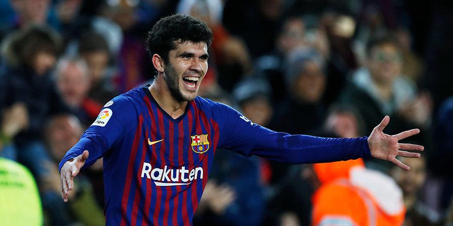 «Тоттенхэм» нашел замену Эриксену в «Барселоне»