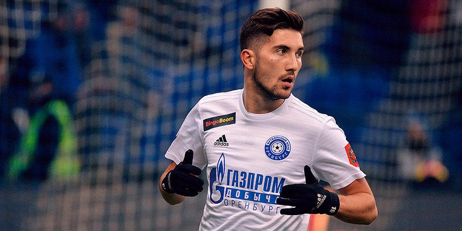 Он выдержал отказ «Зенита» и «Спартака», третью лигу — и теперь один из лучших в РПЛ. Изучаем игру Сутормина (с видео)