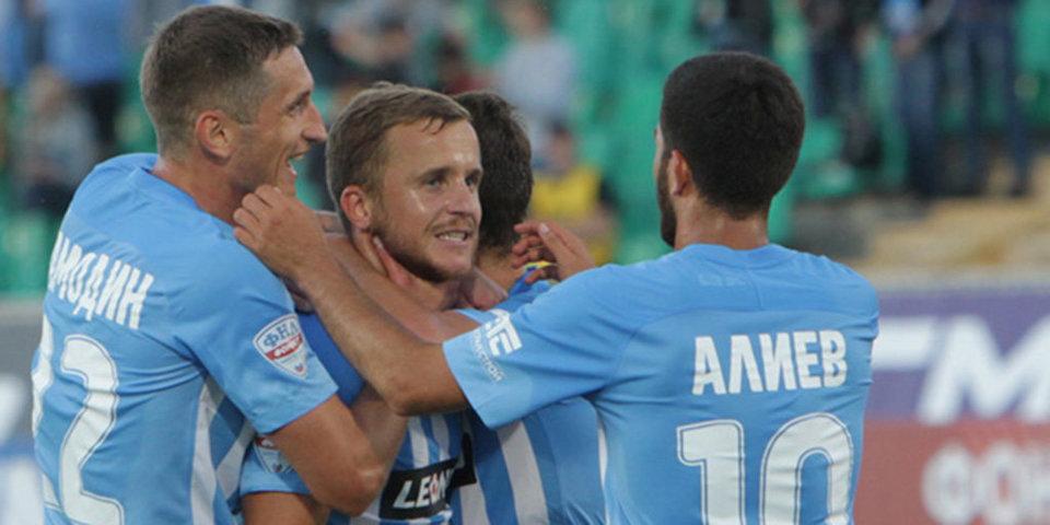 Александр Шикунов: «Крылья» будут биться и играть с «Краснодаром», мы хотим победить»