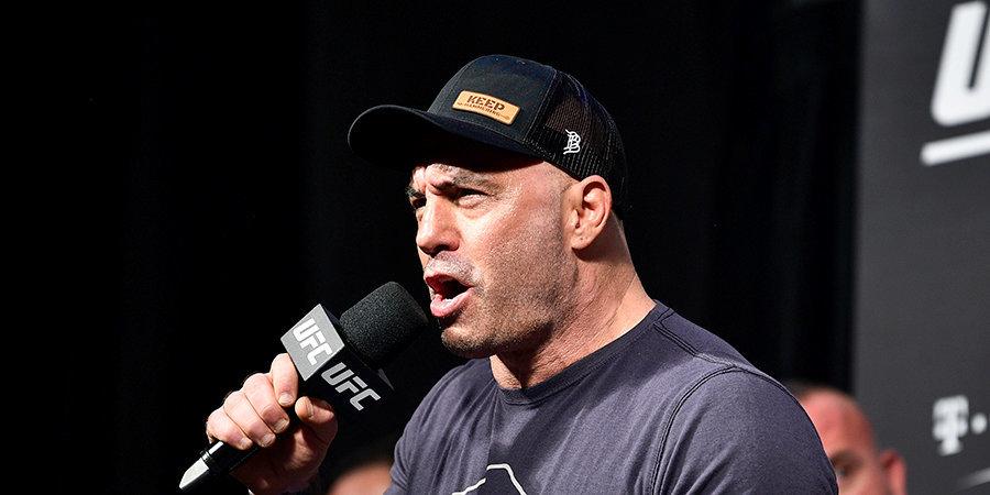 «Я пришел домой и полчаса плакал после этого разговора». Как комментатор заставил бойца UFC закончить карьеру