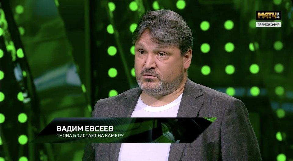 «У Лукаку в сборной Бельгии такая же роль, как у Дзюбы». Евсеев с Корнауховым раздают экспертное мнение на «Матч ТВ»
