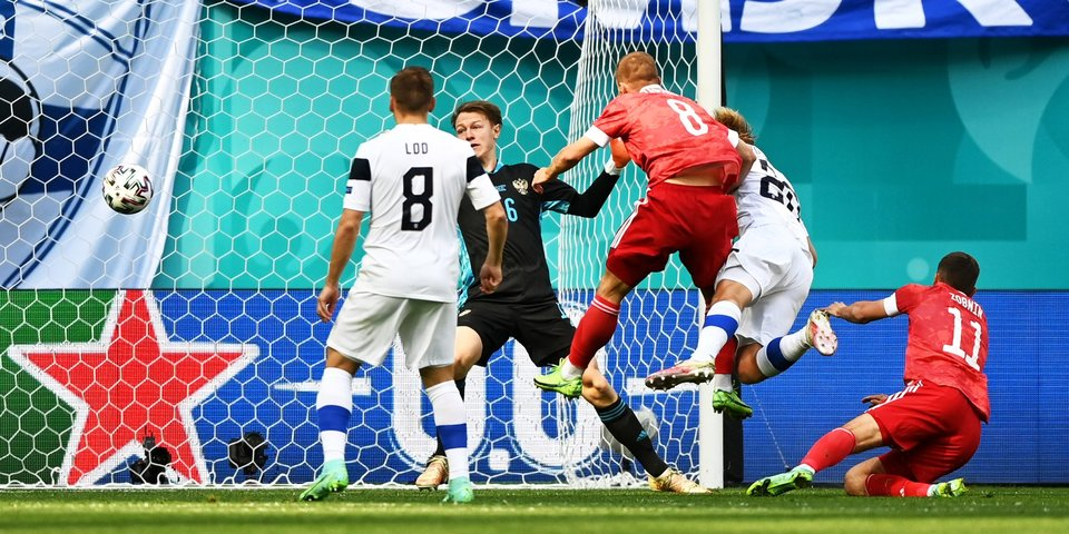 Константин Генич: «Глубочайшее разочарование от игры нашей сборной»