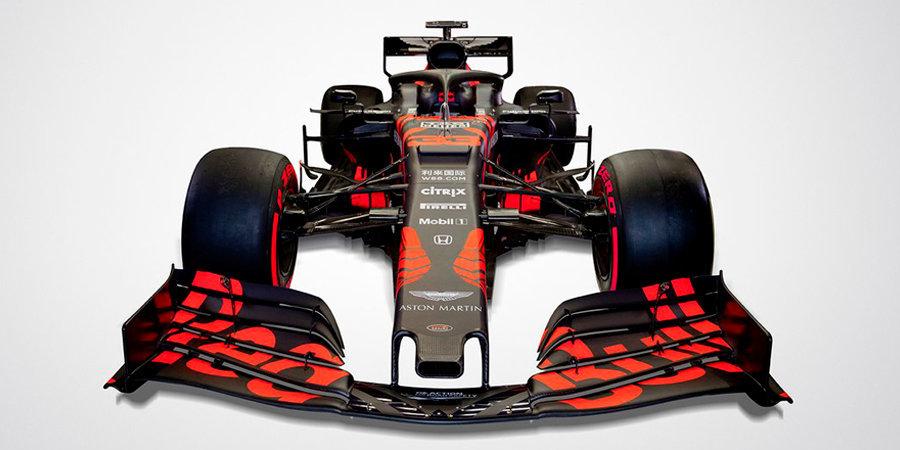 «Ред Булл» удивляет, Квят катается. Как прошел самый насыщенный день межсезонья в «Формуле-1»