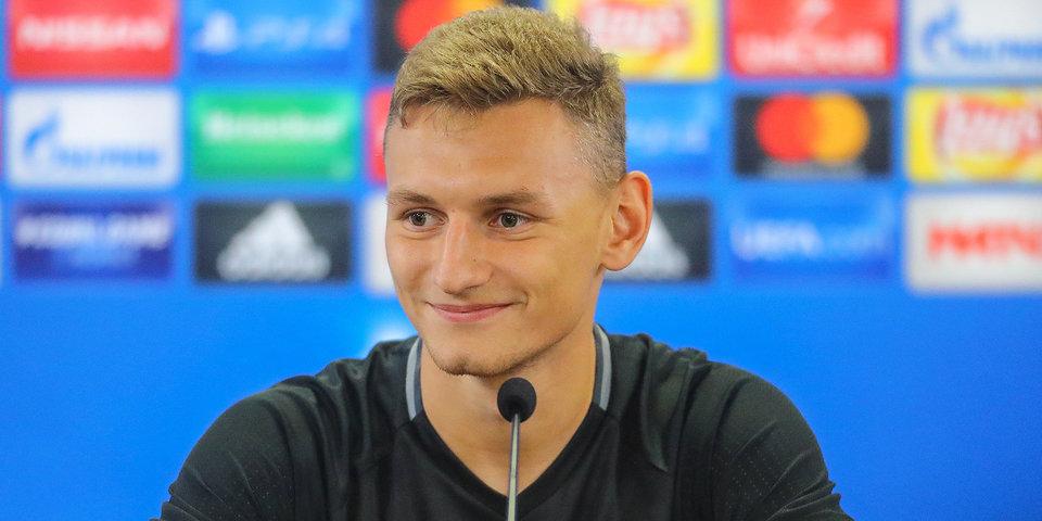 Федор Чалов: «Не расстраиваюсь, что Гончаренко делает ставку на Вернблума»