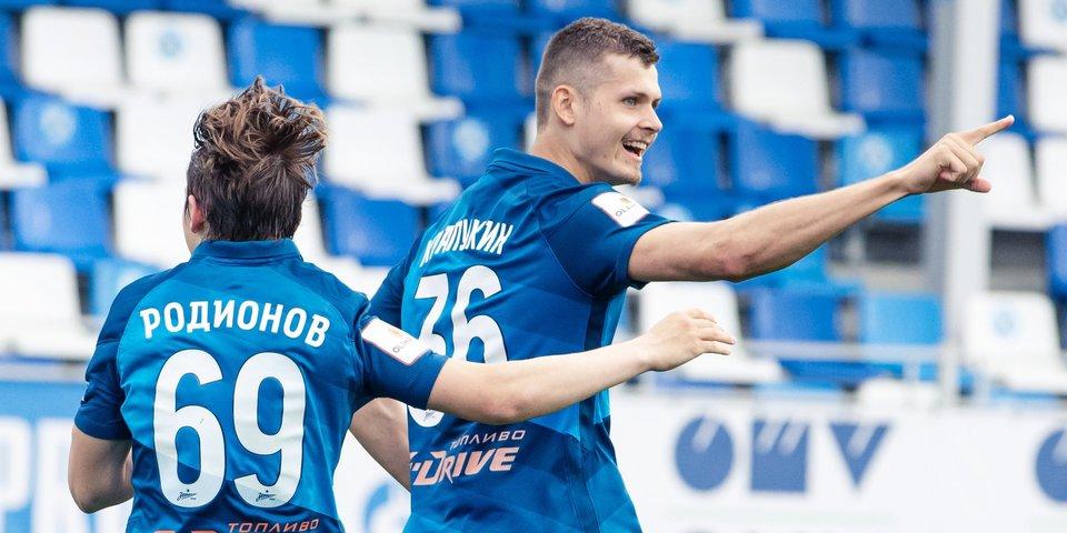 «Зенит» своих не бросает: клуб пристраивает воспитанников в другие команды и чемпионаты с возможностью их возвращения