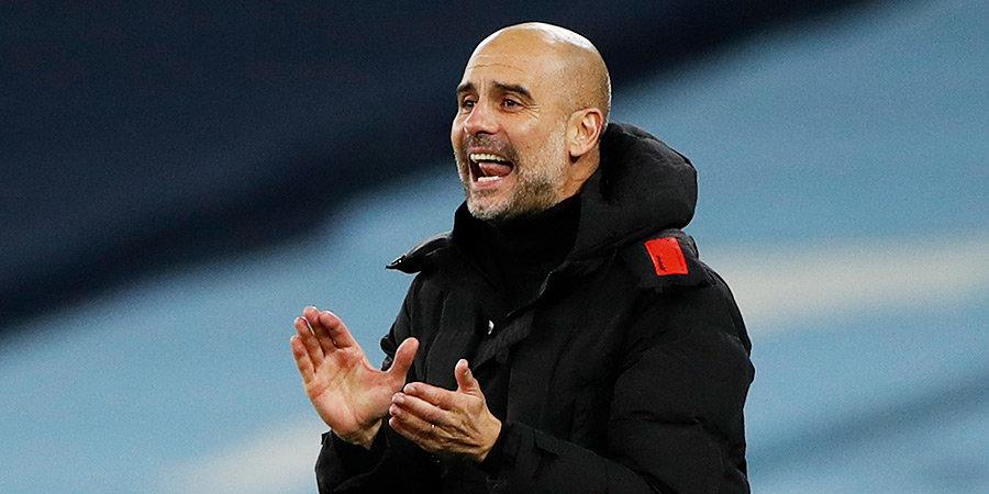 «Манчестер Сити» разгромил «Арсенал» и вышел в полуфинал Кубка лиги