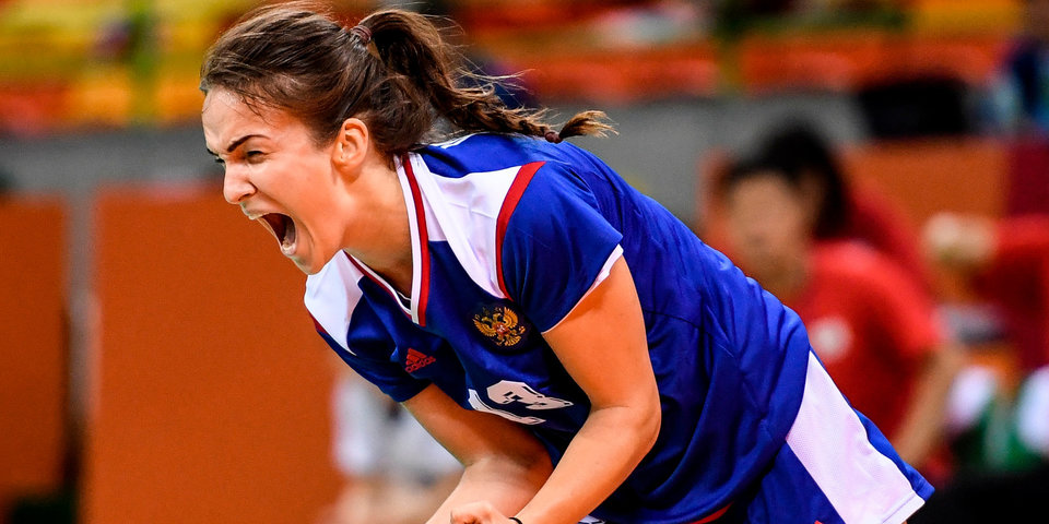 Кочетова иВяхирева несыграют вотборе чемпионата Европы против Румынии