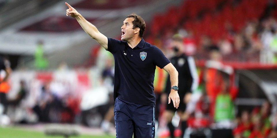 Кержаков и «Нижний» удивляют в начале сезона: усиление свободными агентами, непроходимый аргентинец и боец из Албании