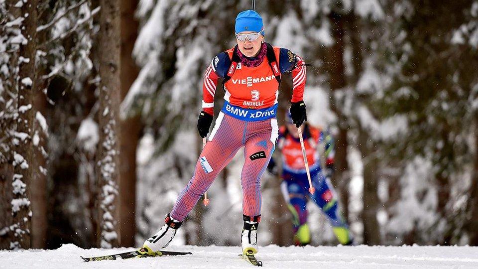 Екатерина Юрлова-Перхт: «Мне предложили последний этап. Я ответила: «Побегу»