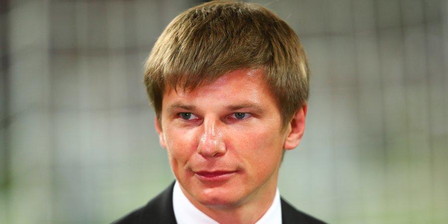 Аршавин выбрал между Кержаковым и Дзюбой, а также между Фабрегасом и Зыряновым