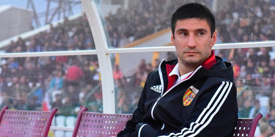 «В ЦСКА твое имя под запретом. Будешь зваться проще: Спартачок». Гогниев наконец-то тащит «Аланию». И у него сегодня день рождения