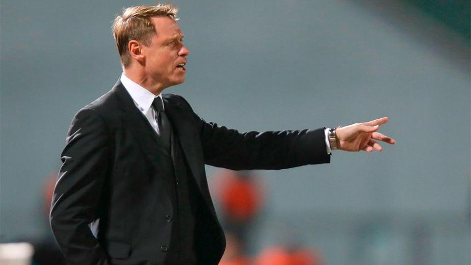 Нобель Арустамян: «Уже после ближайшего тура в РПЛ «Арсенал» и Кононов начнут процедуру по расторжению контракта»