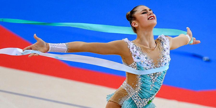 Александра Солдатова: «Когда утром меня обняла Ирина Винер — сразу поняла, что все получится»