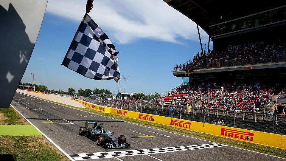 Источник: Этап Гран-при в Нидерландах отложен, в Испании — отменен