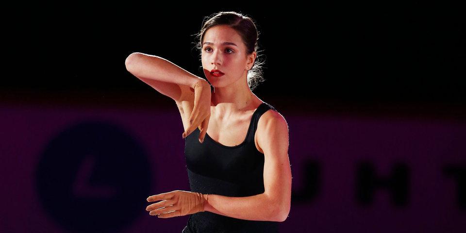 Константинова планирует выступить на турнирах в апреле