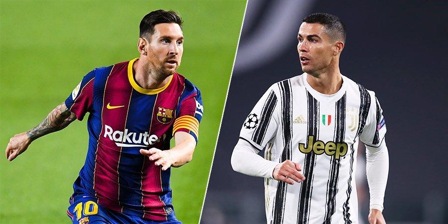 Андреа Пирло: «Роналду сделал дело в большой игре против вечного соперника»