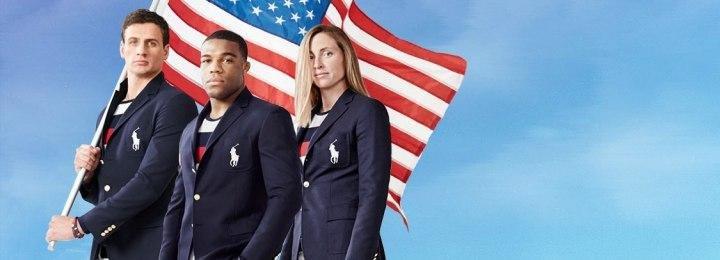 «Майка с цветами российского флага спасает скучный, плохо сшитый пиджак». Что не так с формой сборной США?