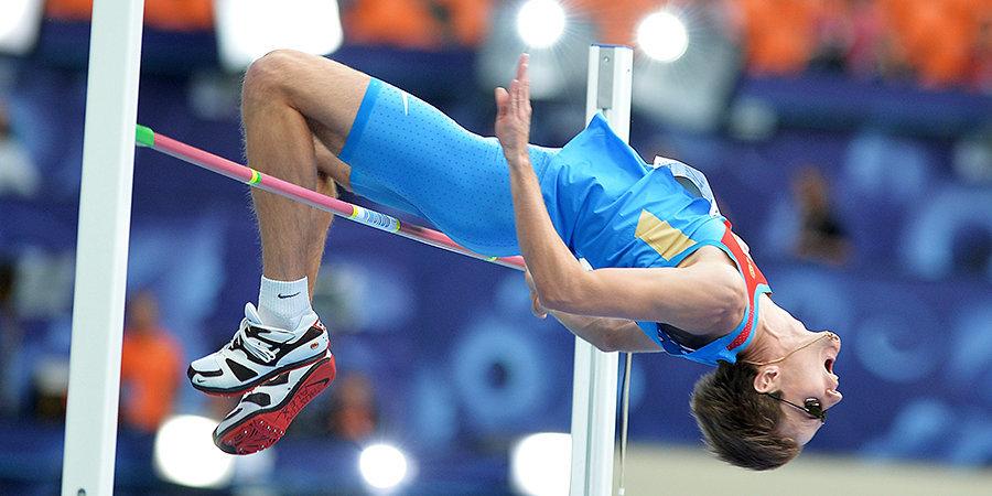 Чемпион Европы Шустов дисквалифицирован на четыре года за допинг