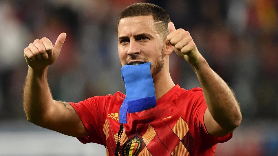 «Реал» предложит «Челси» Кроса как часть сделки по переходу Азара