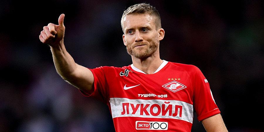 У «Спартака» самые яркие новички, в «Динамо» — пока самые серые