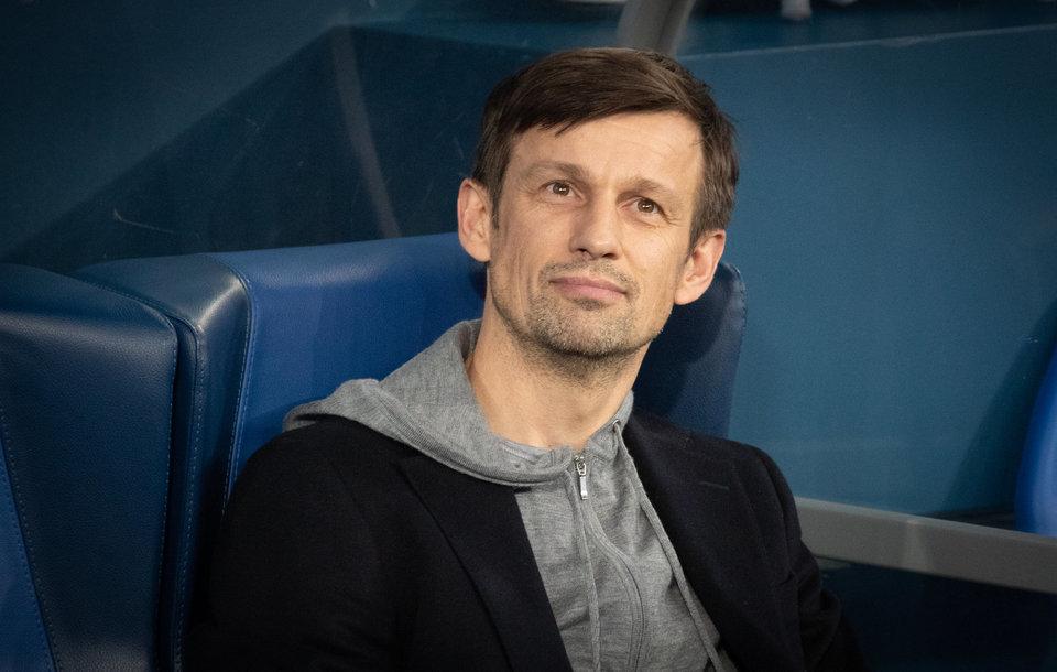 СМИ: «Зенит» может усилиться полузащитником сборной Испании