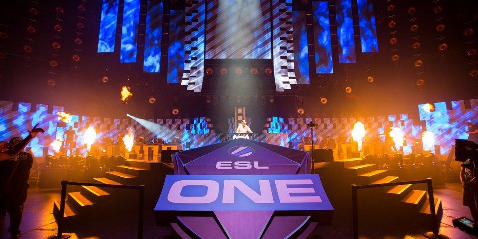 CS:GO: ESL One Cologne вернется в следующем году