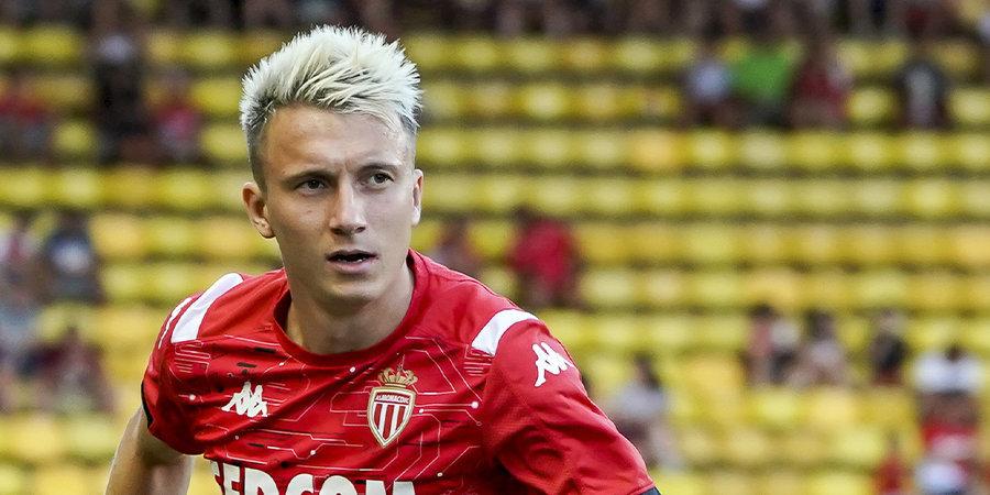 Прямая красная, пенальти и 3 пропущенных мяча. «Монако» проиграл «Мецу», который только вернулся из второй лиги. Голы и лучшие моменты