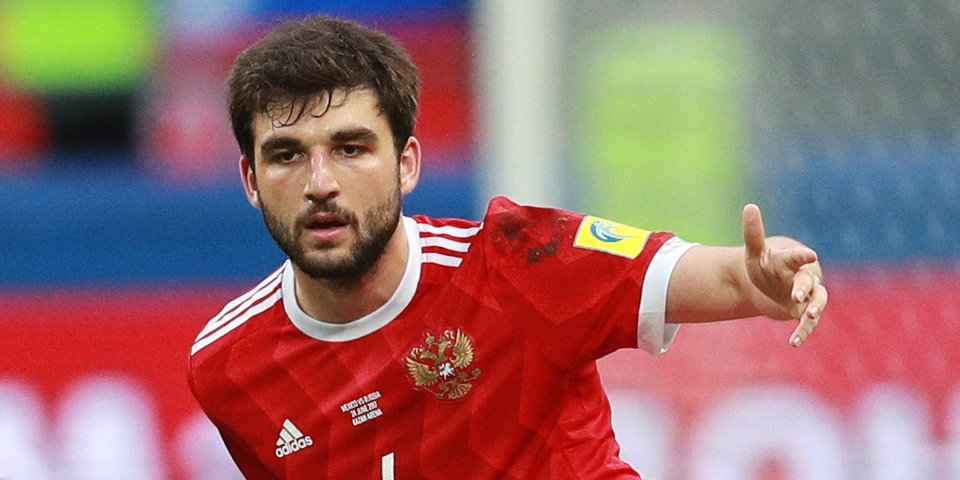 Георгий Джикия: «В матче с Турцией надо выходить и побеждать»