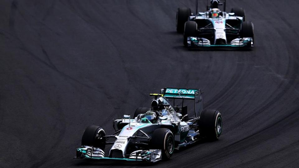 Третья практика Гран-при Италии перенесена на неопределенный срок