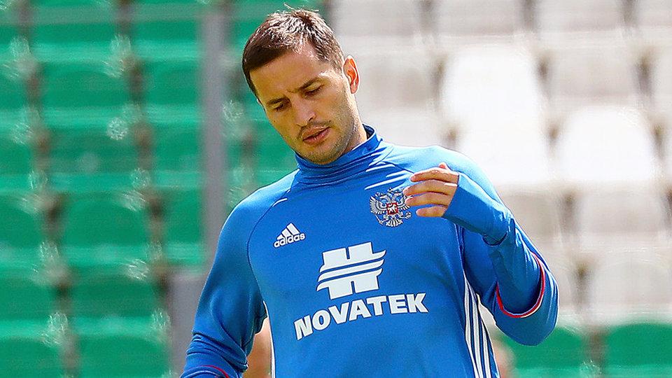 «Рубин» договорился с «Ростовом» о трансфере Кудряшова