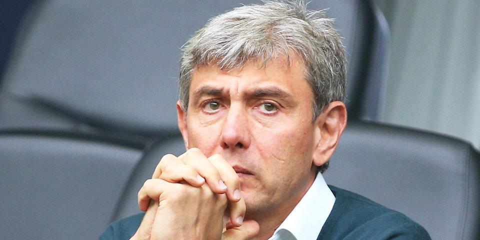 «Важно поменять психологию тренера». Арустамян — о комитете РФС, который возглавляет Галицкий