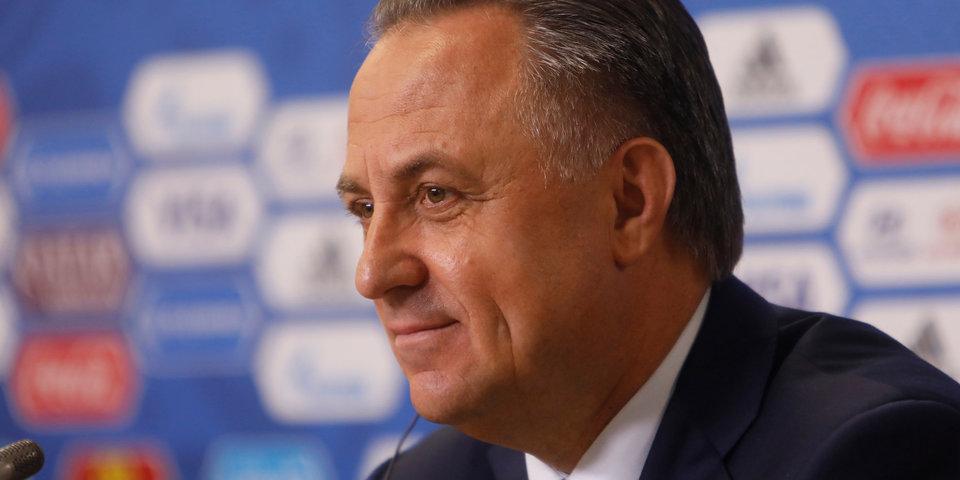 Виталий Мутко: «В следующем сезоне изменим систему лимита на легионеров»