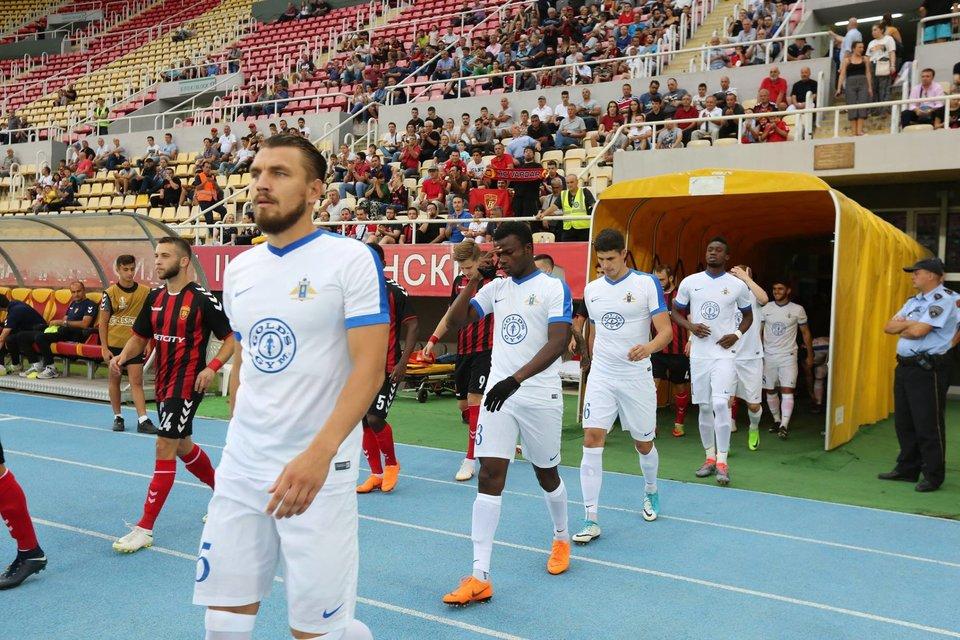 «Пюник» Талалаева планирует сыграть в Кубке ФНЛ