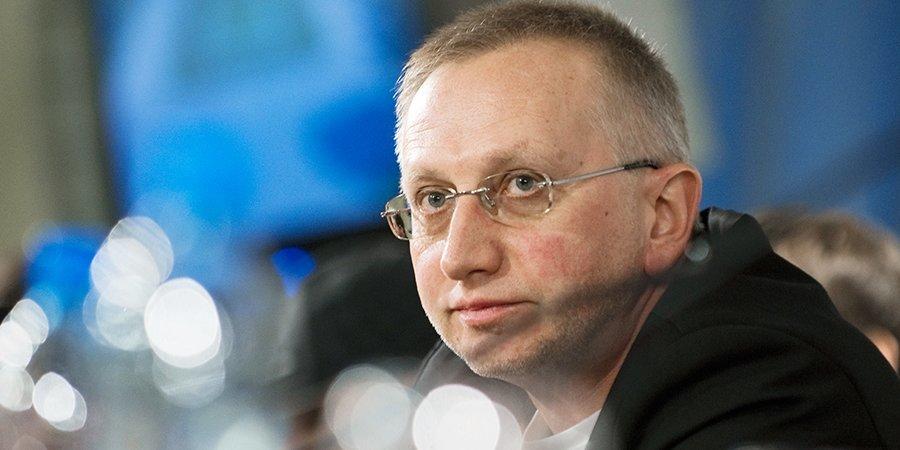 Вартапетов подтвердил, что будет работать в сборной России: «Меня лично позвал Карпин»