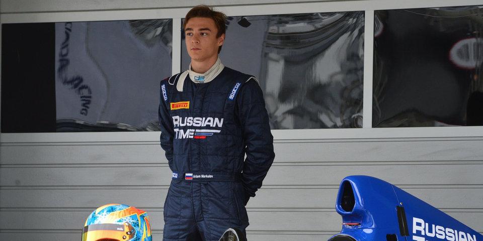 Артем Маркелов: «Думаю, я был бы быстрее Верляйна и Эрикссона»