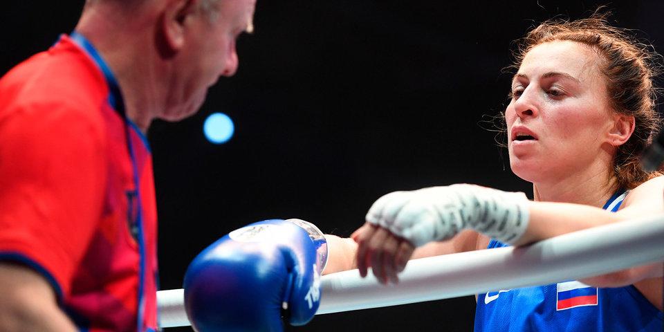 Россиянка Далгатова завершила выступление на Олимпийских играх