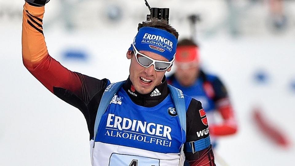 Четырехкратный чемпион мира Шемпп вернулся в состав сборной Германии и выступит в Оберхофе