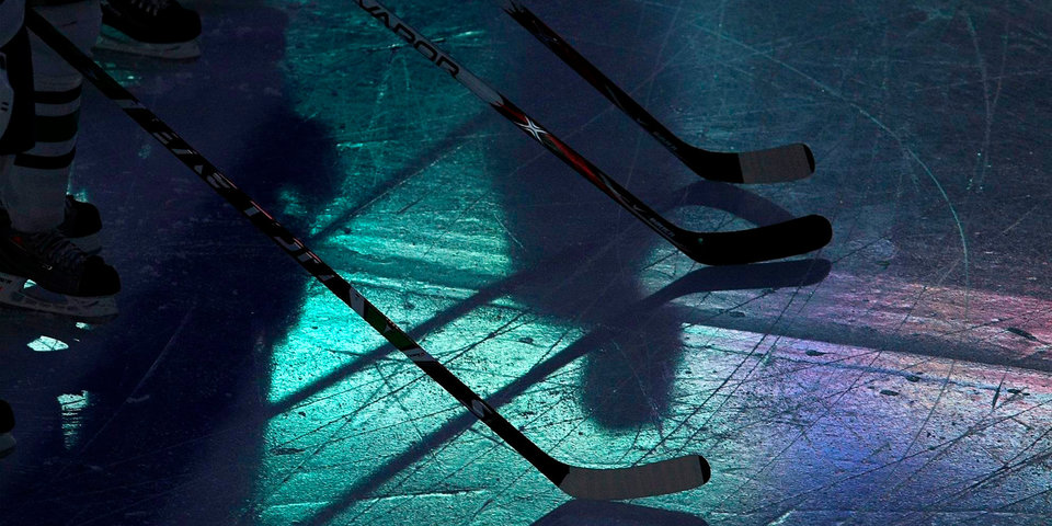 В США завершился хоккейный матч продолжительностью 250 часов