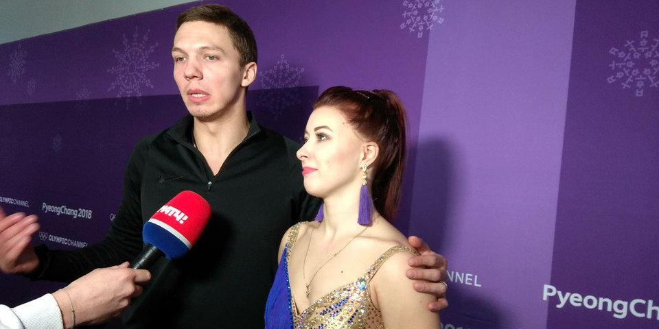 Дмитрий Соловьев: «Судьи засчитали румбу второго уровня, а надо - четвертый»
