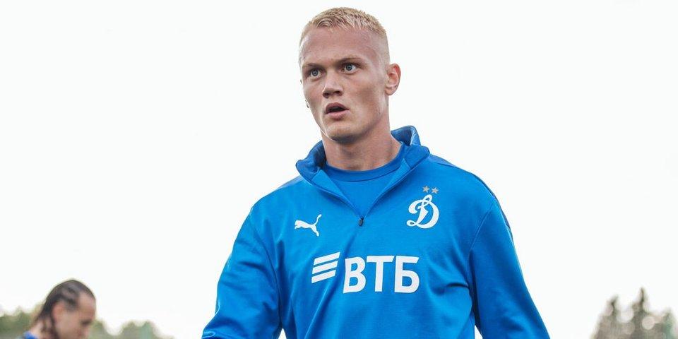 Тюкавин, Литвинов и Мухин — в составе молодежной сборной России на матчи с Северной Ирландией и Литвой