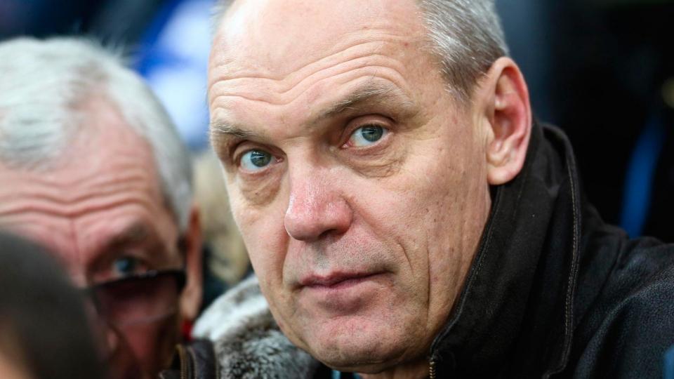 Александр Бубнов: «Поддерживаю решение Федуна, Каррере дали достаточно времени»