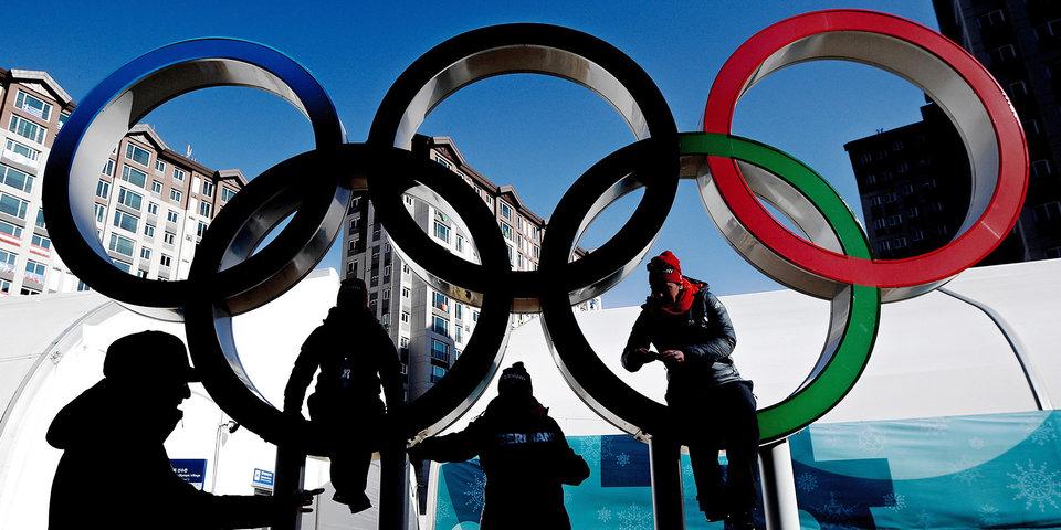 Пхенчхан-2018: календарь соревнований