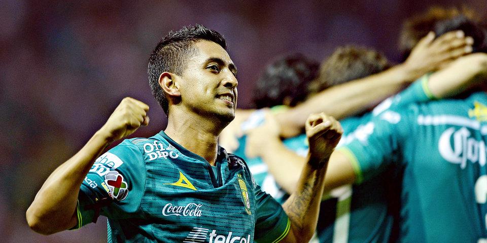 Сборная Мексики с победы стартовала на Золотом кубке КОНКАКАФ