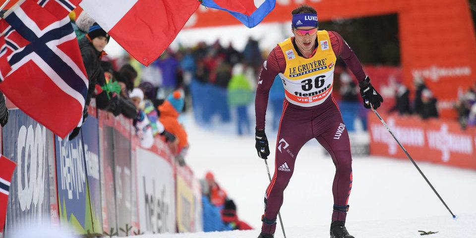 Ретивых выиграл серебро спринта в Лахти, опередив Клебо в финишном створе