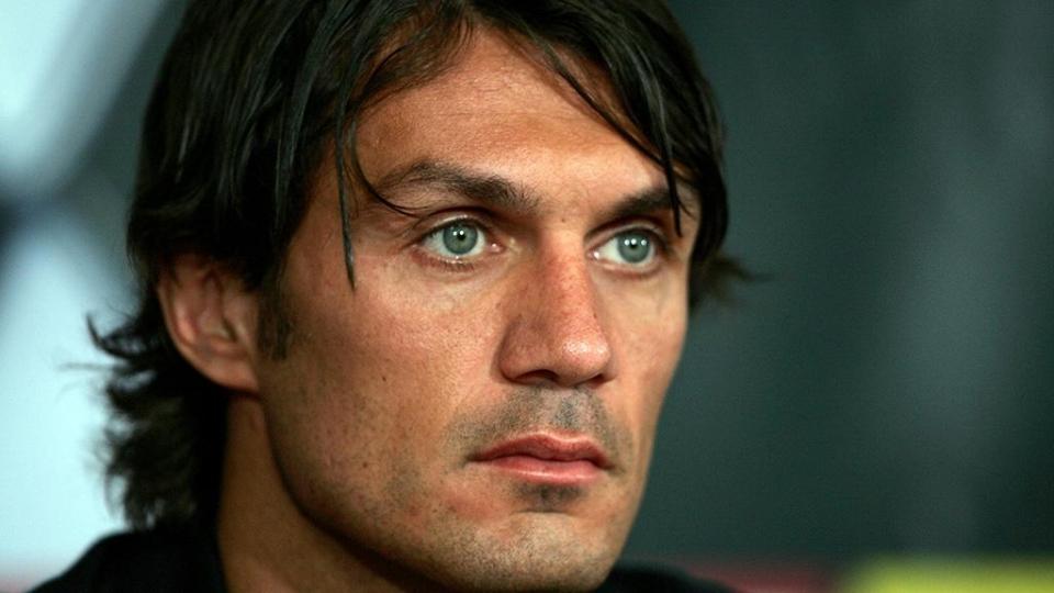 Мальдини станет новым менеджером сборной Италии