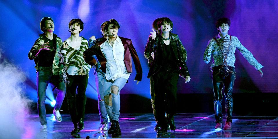Корейские звезды зажгли в танцевальном челлендже по Fortnite