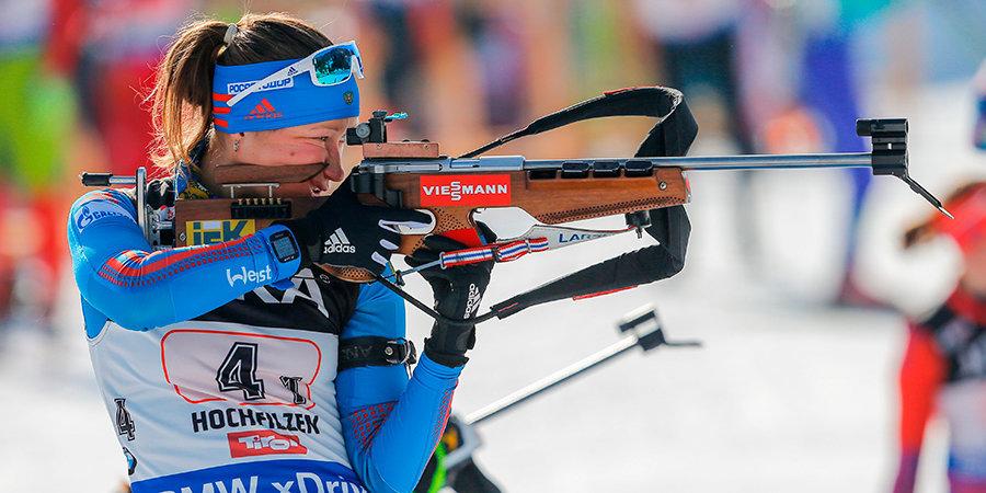 «Такой работы, как сейчас, в последние шесть лет не делала». Подчуфарова сравнила тренировки в России и Словении
