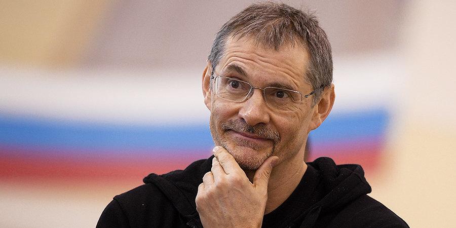Определены соперники сборной России по отбору на Евробаскет-2021